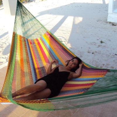 Mehiške viseče mreže