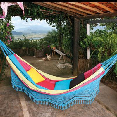 Brazilske viseče mreže